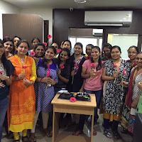 Women's Day Celebration - Mar 2016