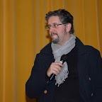 Laurent Nègre, réalisateur du film
