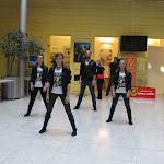 MSF 2012 PROMO akce v Knihovně Jiřího Mahena v Brně
