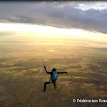 Saut de Freefly à Skydive Alsace !