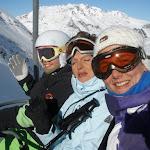 Wintersport Les Deux Alpes 2012