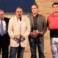 2n Obert Centre Històric Lleida 16-09-11