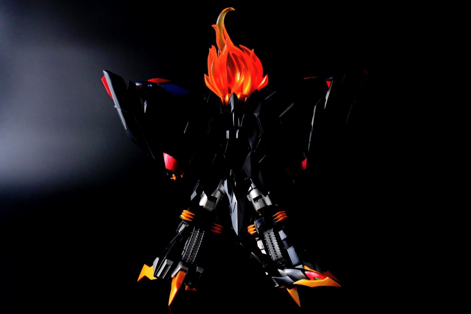 背部很漂亮,但是翅膀打開更漂亮