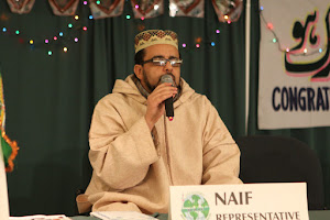 Qari Abdul Karim (1)