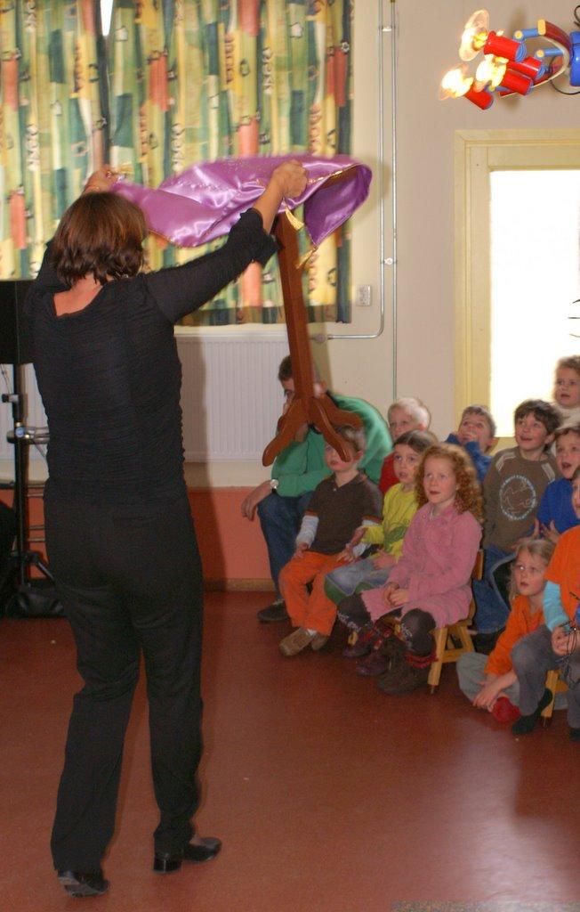 Theatermiddag met Carlijn 2006 - carlijn2006 020