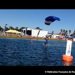 Julien Guiho aux Championnats du Monde de Pilotage sous Voile 2014, Zephyr Hills (USA)