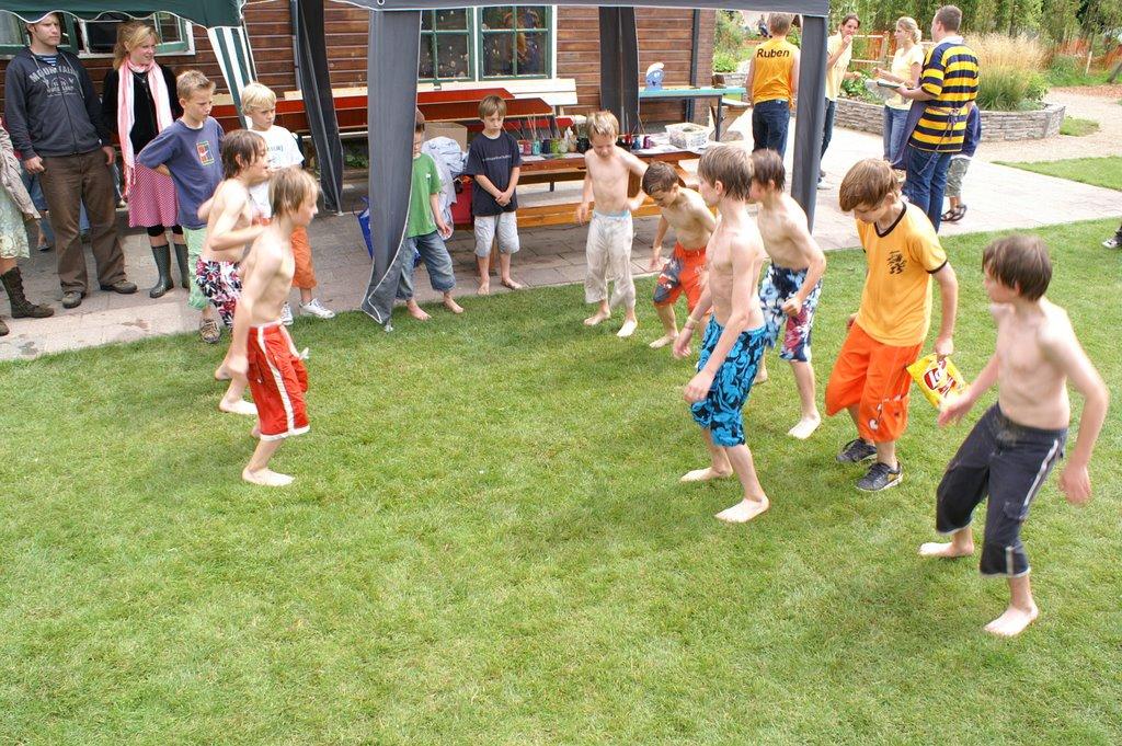 Kampeerweekend 2007 - PICT2883