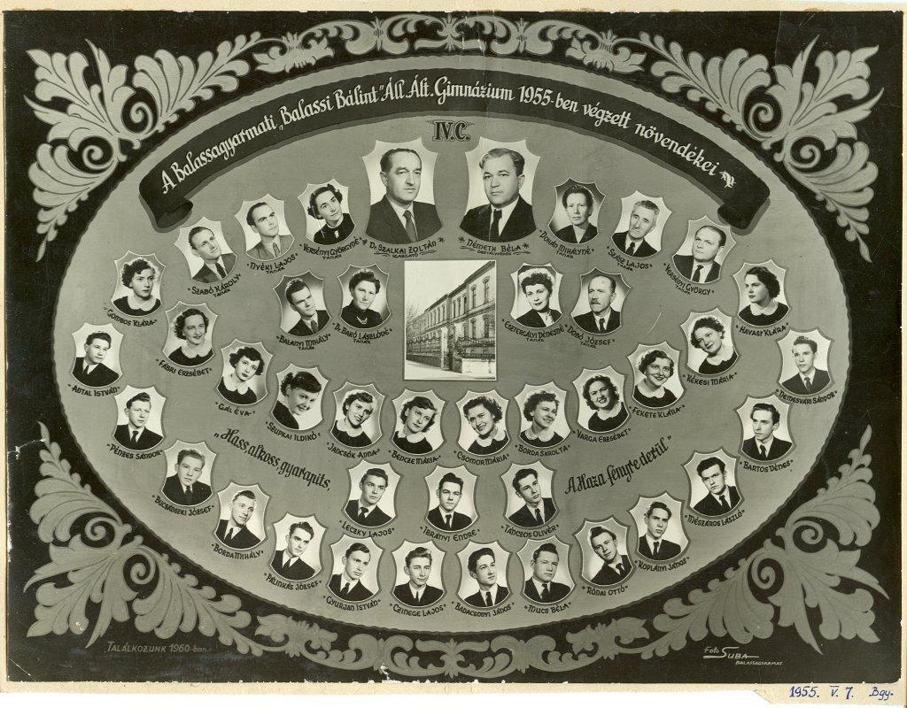 1955 - IV.c