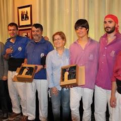 Diada XXIè Aniversari Castellers de Lleida 9-4-2016