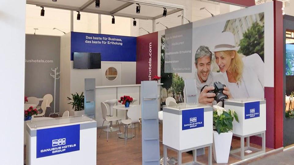 ITB Berlin Danubius Hotels Group - 2017