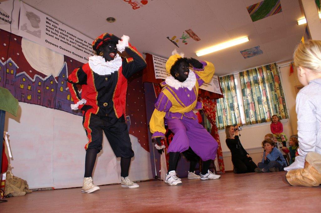 SinterKlaas 2007 - PICT3741