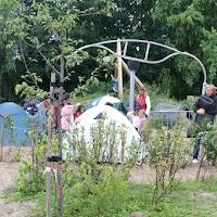 Kampeerweekend 2007 - PICT3066