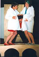 Théâtre du Tiroir 04 Faut pas payer 1999 St Poix