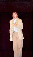Pierre Aucaigne 02, Le metteur en scène, Méral, 2003