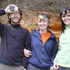 Excursió al Montsant 1-05-2008