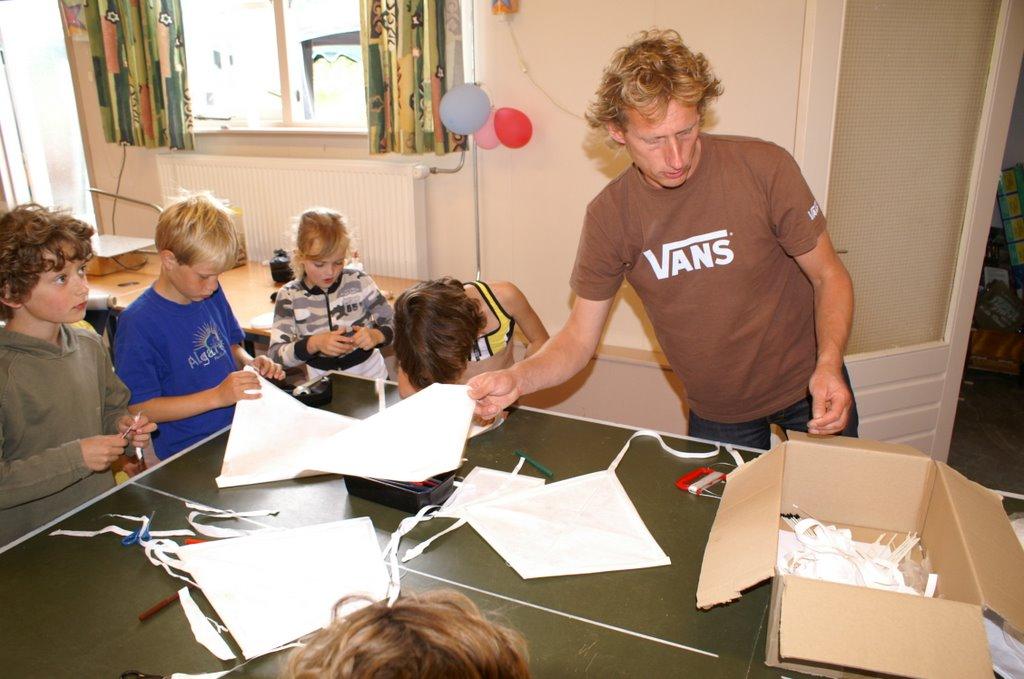 Kampeerweekend 2007 - PICT2921