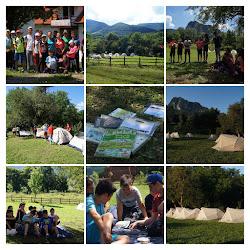 Potaissa Camp 2017