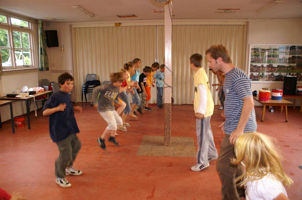 Kampeerweekend 2007 - PICT2960