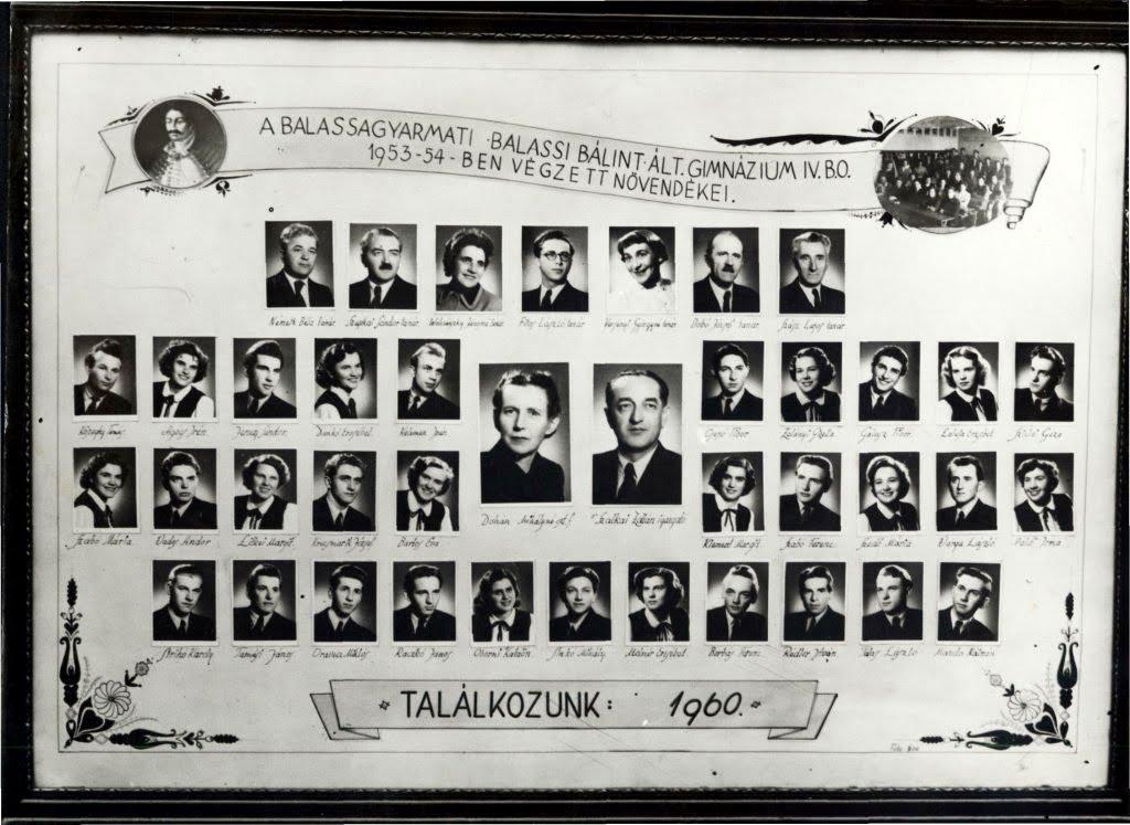1954 - IV.b