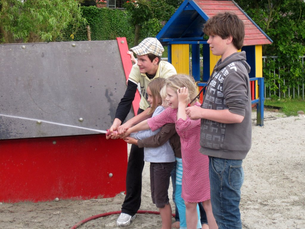 Kampeerweekend 2009 - Kw_2009 171