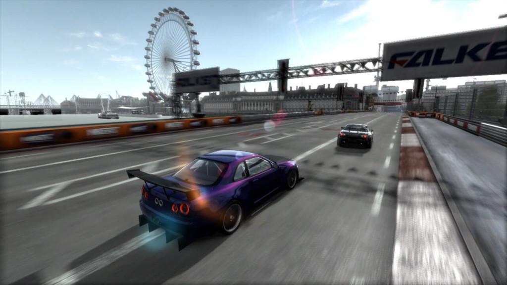 Nissan / Skyline R34