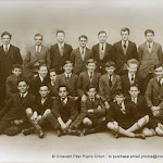 A Group, Crescent College 1926