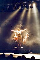 Les Epis Noirs 11, Flon Flon, 3ème Nuit, Cossé 2003