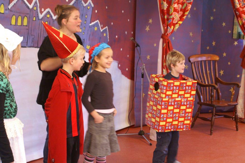 SinterKlaas 2007 - PICT3726