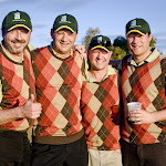 2009 Golf Day