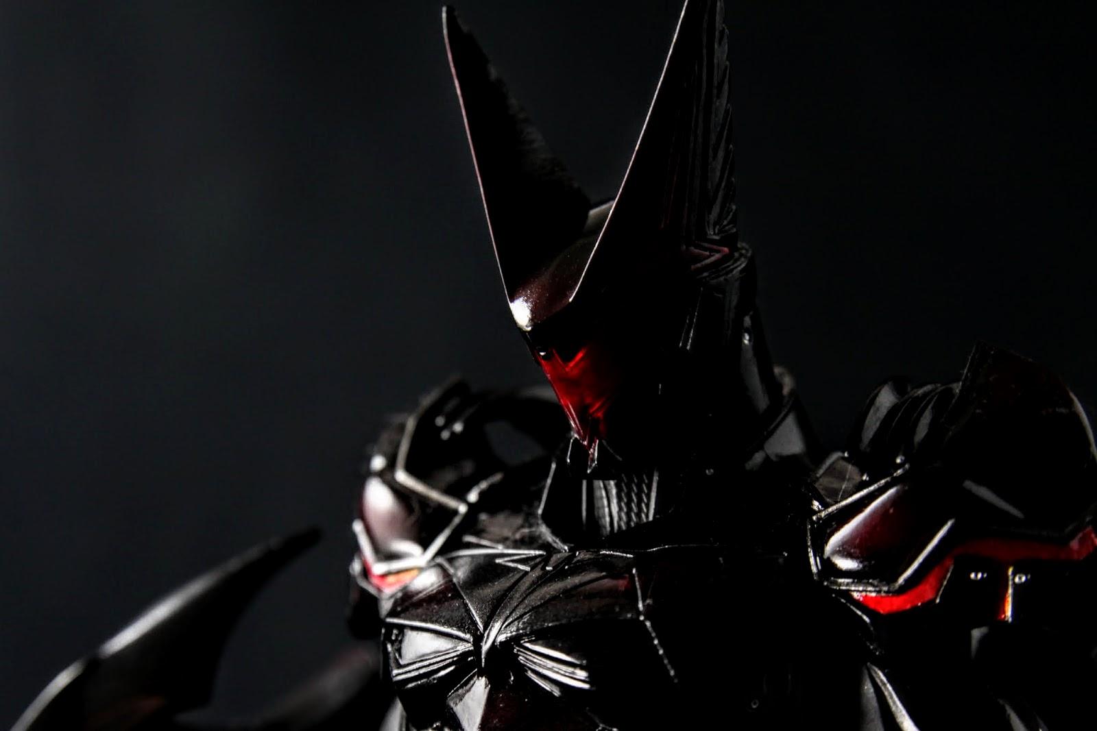 假面騎士蝙蝠俠