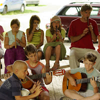 Magonc tábor 2007