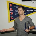 2013 Toronto Eagles AFC Awards Function