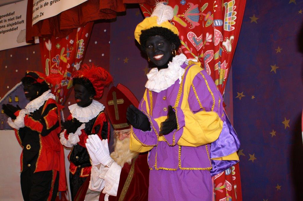 SinterKlaas 2007 - PICT3822