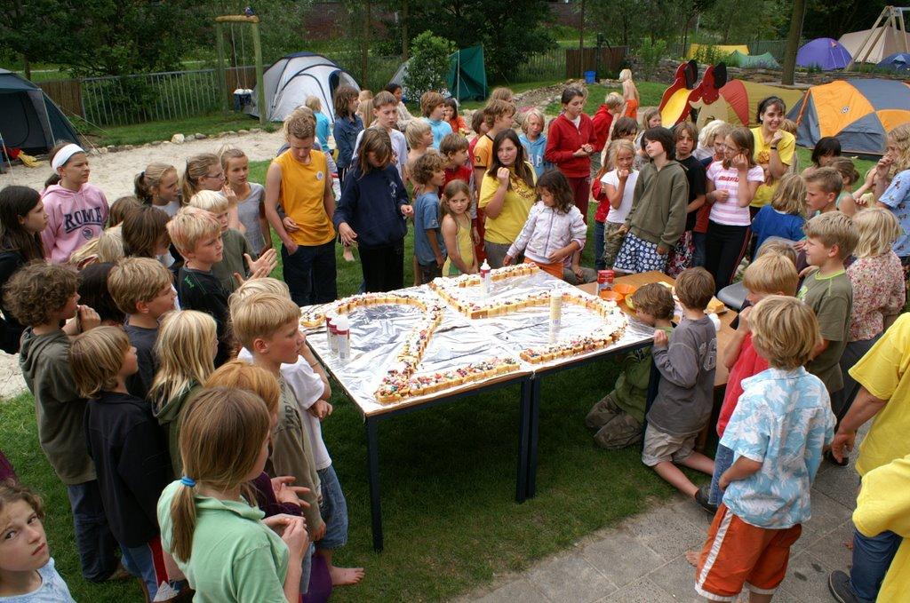 Kampeerweekend 2007 - PICT3033