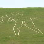The mysterious Cerne Abbas Giant