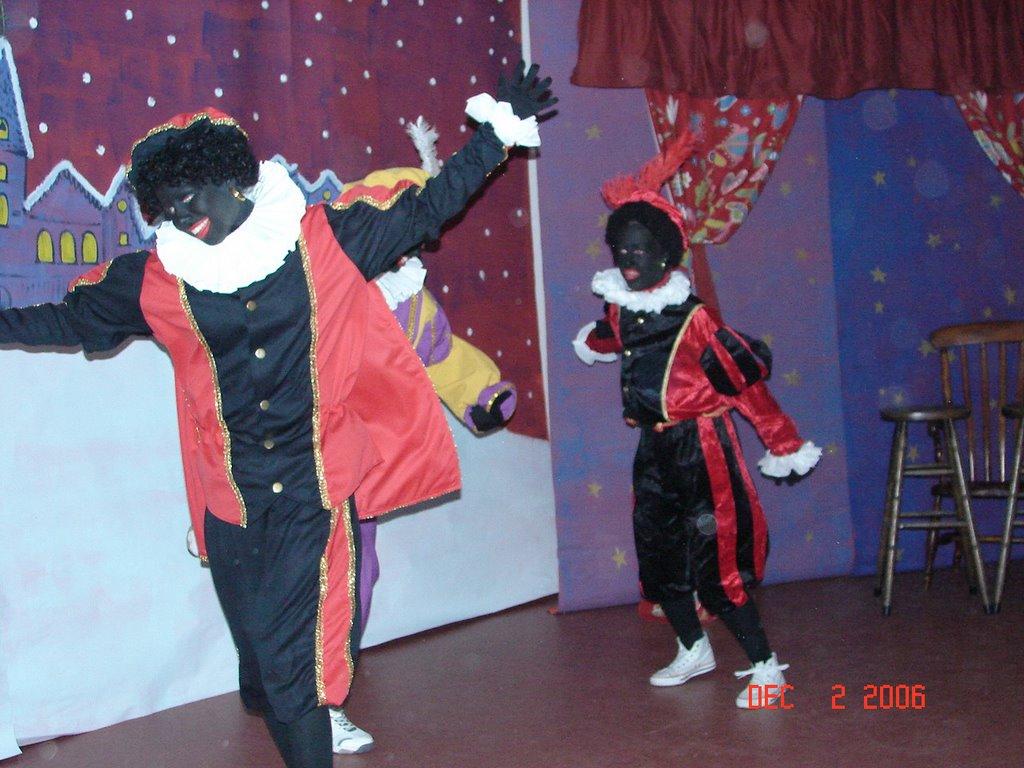 SinterKlaas 2006 - DSC04436