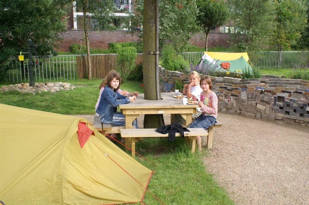 Kampeerweekend 2007 - PICT2945
