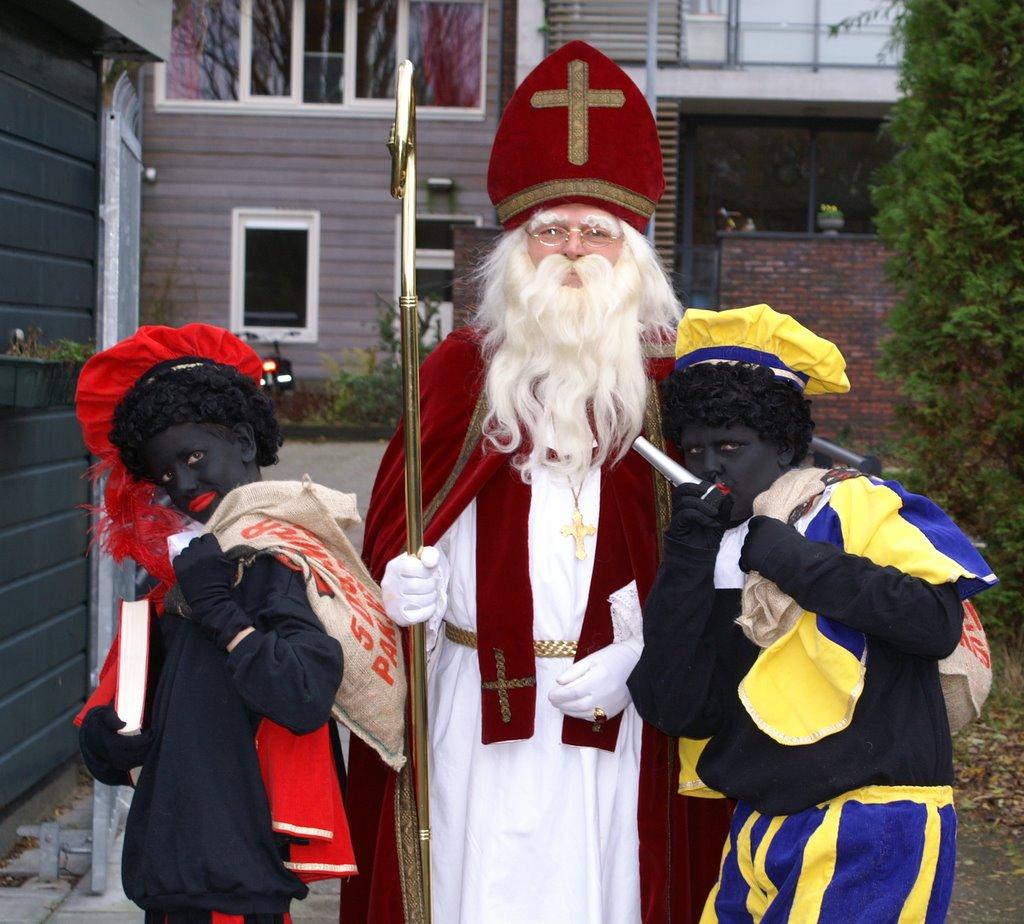 St. Klaasfeest 2005 - PICT0027