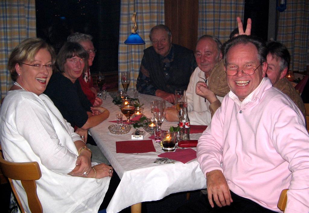 Krustenbratenessen 2005