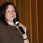 La réalisatrice Dominique de Rivaz