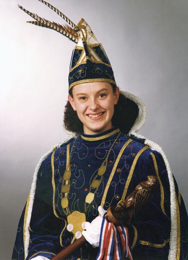 Linda I 2000
