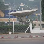 Ghana airport