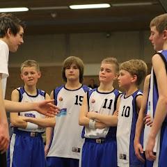 Weekend Doelstien 18-02-2012