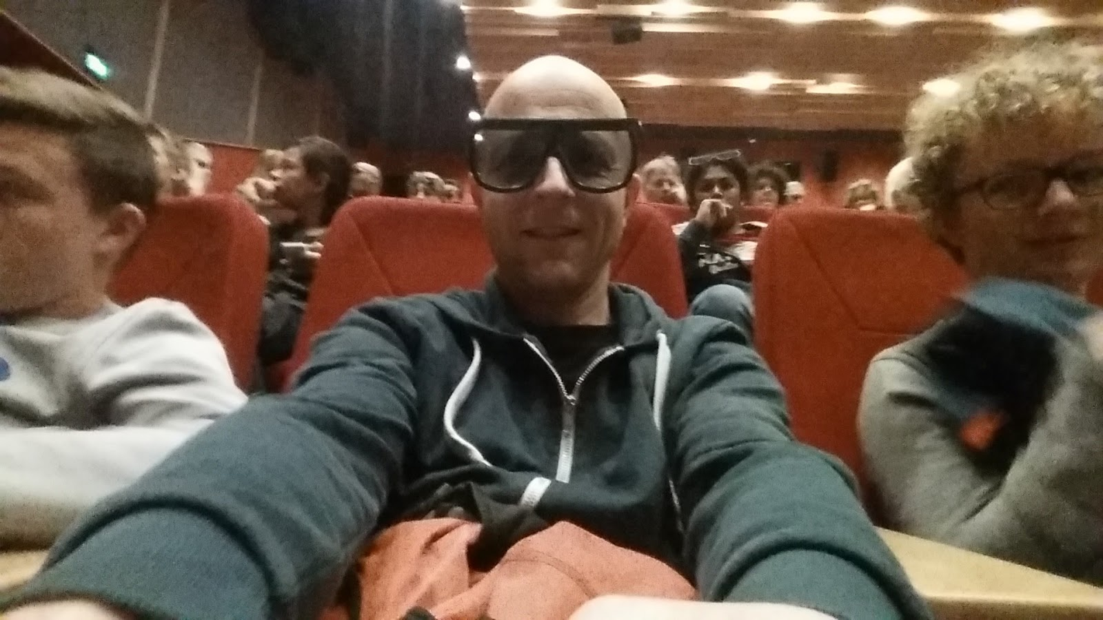 Star Wars in 3D