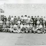 Leaving Cert Class 1975
