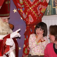 Sinter Klaas in de speeltuin 28-11-2009 - PICT6835