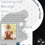 Encounter with the Master in Berlin