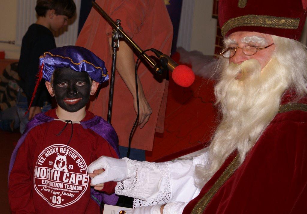 St. Klaasfeest 2005 - PICT0047