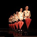 Závěrečná show NO FEET 2015