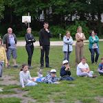 3de leerjaar bosklassen (05/15)